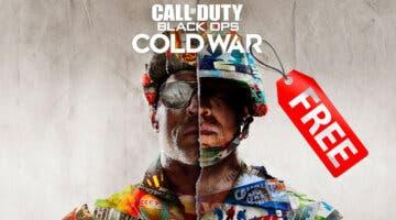 Imagen de Juega gratis a Black Ops Cold War: Fechas y modos para probar el juego