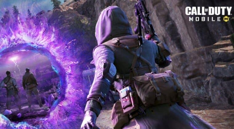 Imagen de Call of Duty Mobile anuncia Undead Siege, su nuevo modo de zombies; estos son los primeros datos