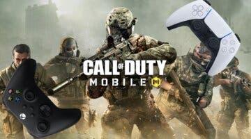 Imagen de Call of Duty: Mobile - Cómo jugar con mando al shooter para móviles de Activision