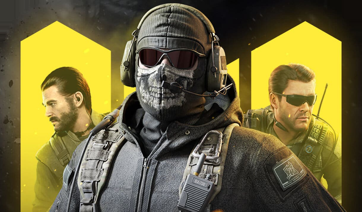 call of duty mobile hero a