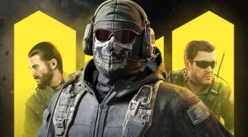 Imagen de Todos los códigos promocionales de julio para Call of Duty: Mobile con skins y más recompensas