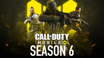 Imagen de Call of Duty Mobile: filtradas novedades y cambios de la temporada 6 (armas, zombies, mapas...)