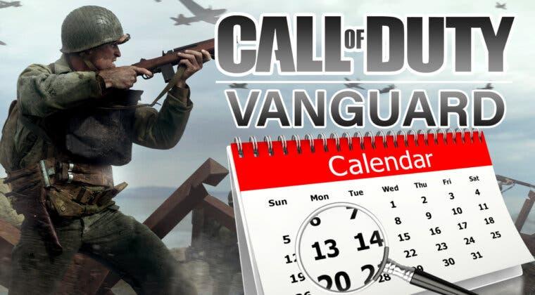 Imagen de Cuándo se anunciará Call of Duty: Vanguard, la nueva entrega shooter de 2021