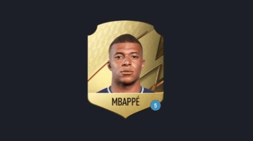 FIFA 22: estos son los diseños de las primeras cartas de Ultimate Team (versión Oro, IF, Héroes de FUT, Ones to Watch) 4