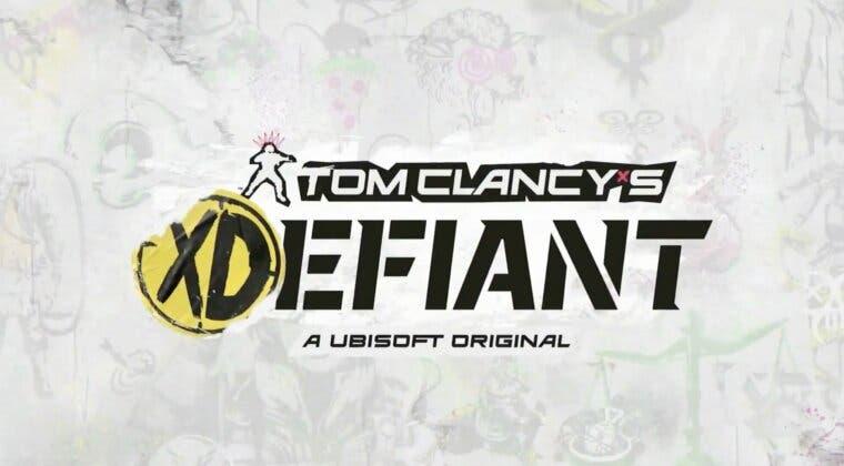 Imagen de Ubisoft presenta Tom Clancy's XDefiant: Gameplay y todos los detalles que debes saber del nuevo free to play