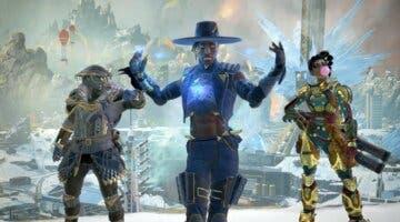 Imagen de Apex Legends: así son las habilidades de Seer en gameplay