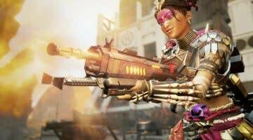 Imagen de Apex Legends: así funciona la Rampage, la nueva arma de la temporada 10; daño, cadencia y más