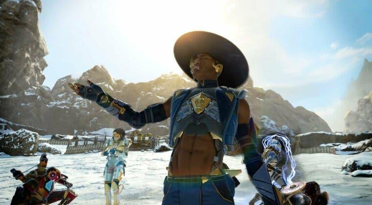 Imagen de Apex Legends desvela las habilidades de Seer al detalle en tráiler