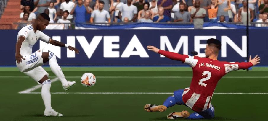 FIFA 22: revelada la cinématica prepartido con un novedoso juego de luces. Aquí puedes verla