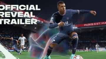 Imagen de FIFA 22: fecha, hora y enlace para el primer tráiler del nuevo videojuego