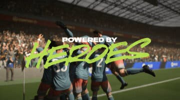 Imagen de Este es el primer tráiler de FIFA 22