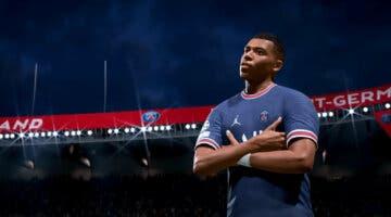 Imagen de FIFA 22: este es el nuevo tráiler sobre su gameplay