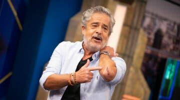 Imagen de El actor Carlos Iglesias se despierta leyendo que está muerto: