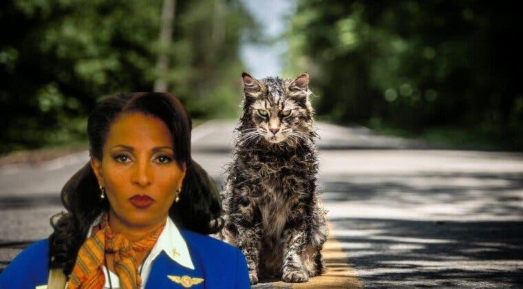 Imagen de La mítica Pam Grier se une al reparto de la precuela de Cementerio de Animales