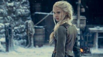 Imagen de The Witcher: El Tío Vesemir se presenta en el espectacular tráiler de la temporada 2