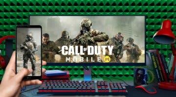 Imagen de Cómo jugar a CoD Mobile en PC de forma gratis y legal
