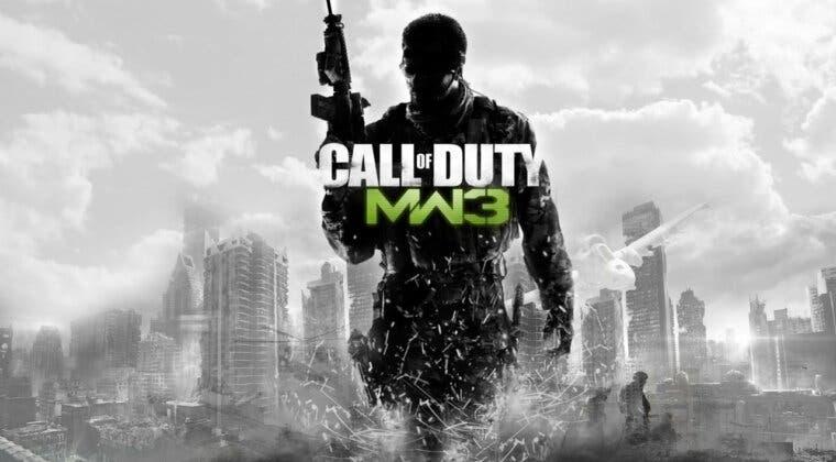 Imagen de CoD Modern Warfare 3: Campaign Remastered podría lanzarse para todas las plataformas simultáneamente