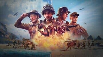 Imagen de Company of Heroes 3 es oficial: gameplay tráiler, fecha, alpha gratis y más