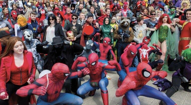 Imagen de Marvel Studios y DC Films no estarán presentes en la Comic-Con de este año