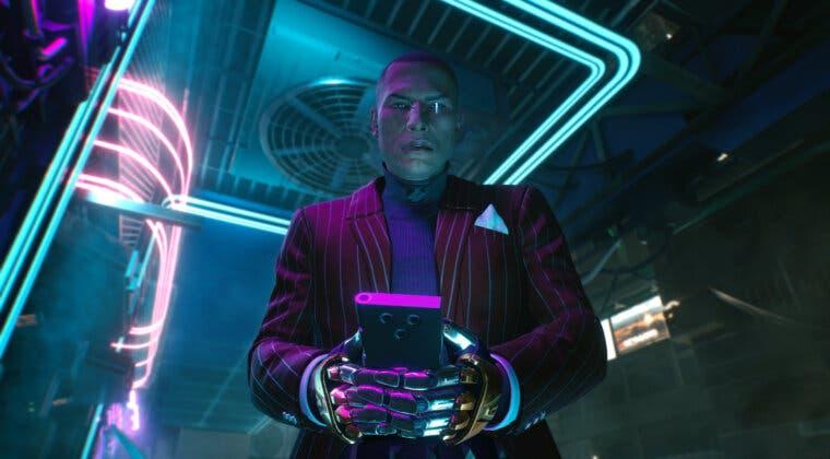 Imagen de CD Projekt contrata a múltiples modders destacados para trabajar en Cyberpunk 2077