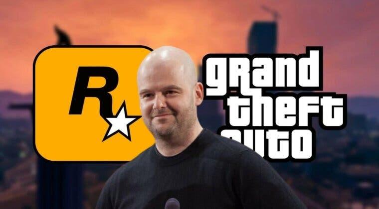 Imagen de Dan Houser (cofundador de Rockstar) ha creado su propio estudio de desarrollo