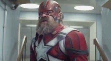 Imagen de David Harbour habla sobre la posible vuelta de Guardián Rojo al UCM: