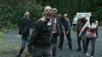 Imagen de Sangre, comedia y zombies: así es el primer tráiler de El día de los muertos