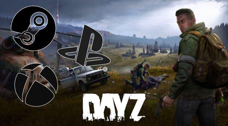 Imagen de Cómo jugar a DayZ, el juego de moda, en PC, PS4 y Xbox One: mejor precio, plataformas y más