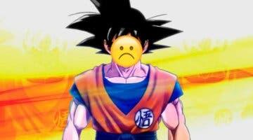 Imagen de Por qué no me ha convencido nada Dragon Ball Super: Super Hero en su anuncio