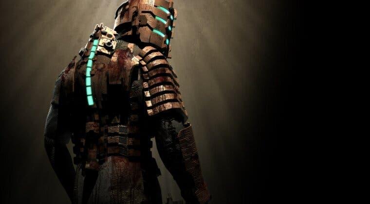 Imagen de Glen Schofield, creador de Dead Space, se muestra emocionado por su remake