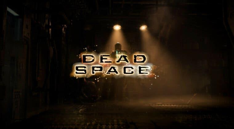 Imagen de ¡Dead Space remake es oficial! EA muestra un asombroso teaser y confirma plataformas