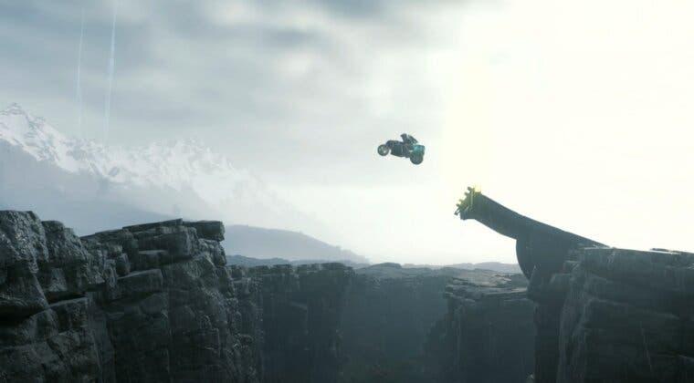 Imagen de Fecha de lanzamiento y todas las novedades de Death Stranding Director's Cut