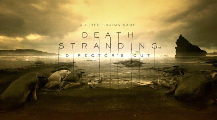 Imagen de Death Stranding: Director's Cut presenta más novedades en un nuevo gameplay