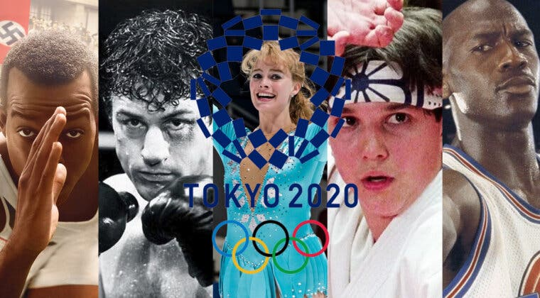 Imagen de Celebra los JJOO con esta lista de películas deportivas que puedes ver en streaming