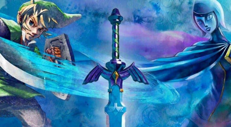 Imagen de Análisis The Legend of Zelda Skyward Sword HD para Nintendo Switch: Un placer tenerte de vuelta