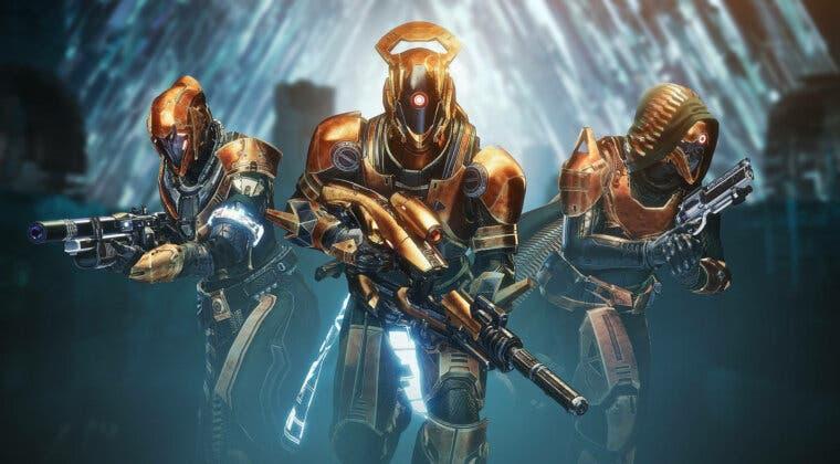 Imagen de Destiny 2 anuncia cambios importantes en el sistema de reputación para la próxima temporada
