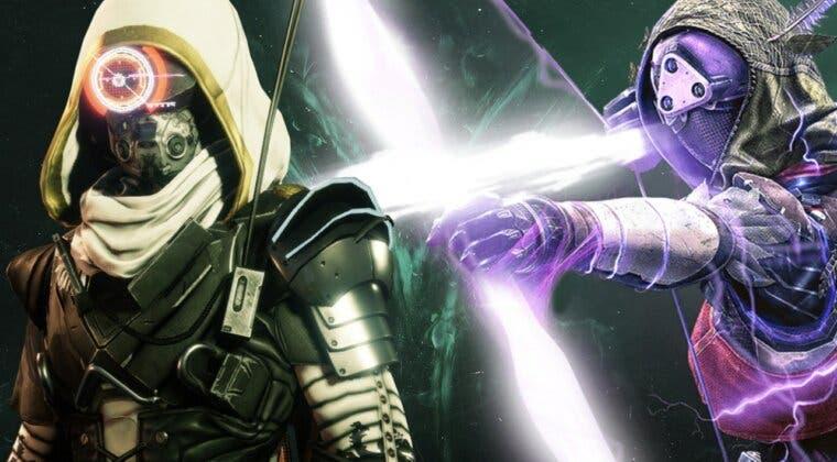 Imagen de Bungie pone fecha a un nuevo gran vistazo a la expansión The Witch Queen para Destiny 2