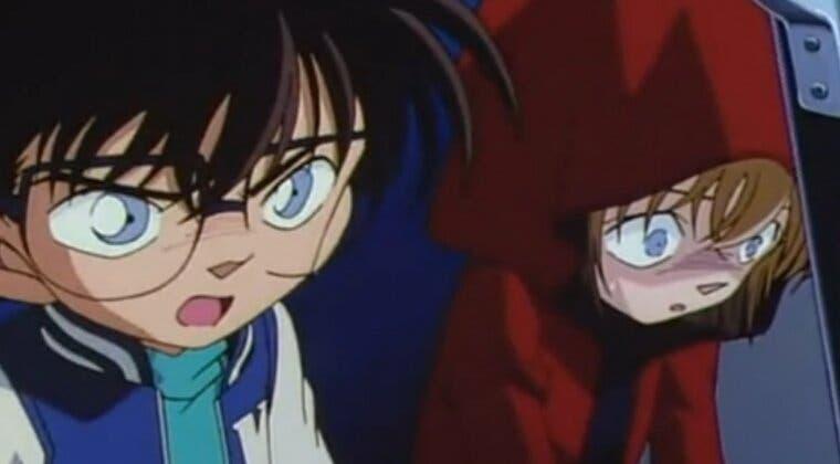 Imagen de El manga de Detective Conan entra en parón, pero tranquilos, ya hay fecha para su regreso