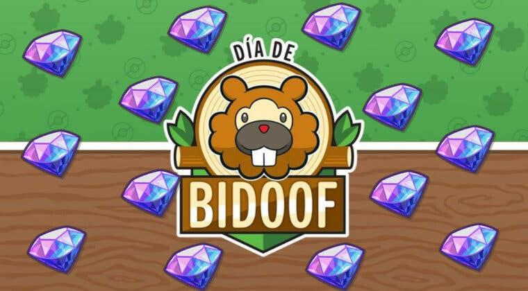 Imagen de El Día de Bidoof nos trae un montón de joyas a Pokémon Masters EX
