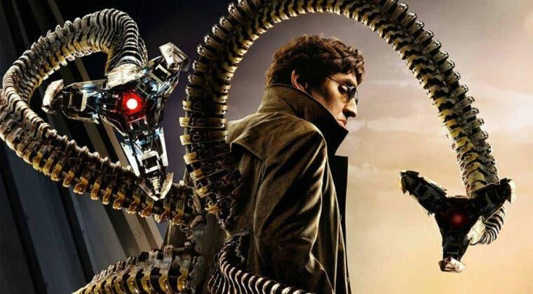 Imagen de ¡Increíbles! Así son los brazos mecánicos de Dr. Octopus que ha creado un fan de Marvel