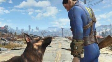 Imagen de Este es el bonito gesto de Xbox y Bethesda para honrar la muerte de River, el perro de Fallout