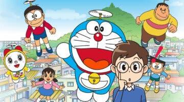 Imagen de Doraemon: 5 lecciones de vida que nos da la serie