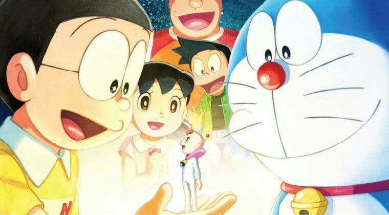 Imagen de Doraemon: Nobita's Little Star Wars 2021 ya tiene nueva fecha de estreno en Japón
