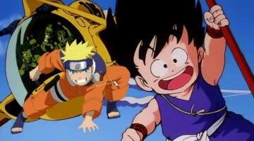 Imagen de Dragon Ball verá dibujadas sus 42 portadas por distintos mangakas; la primera es del autor de Naruto