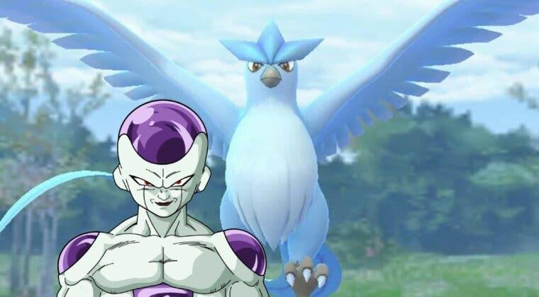 Imagen de La conexión entre Pokémon y Dragon Ball que desconocías y que te dejará sin palabras