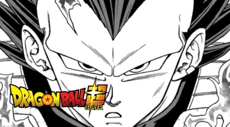 Imagen de Los fans de Dragon Ball Super colorean la nueva transformación de Vegeta, y es increíble