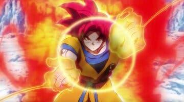 Imagen de Horario y dónde ver el panel de presentación de la nueva película de Dragon Ball Super
