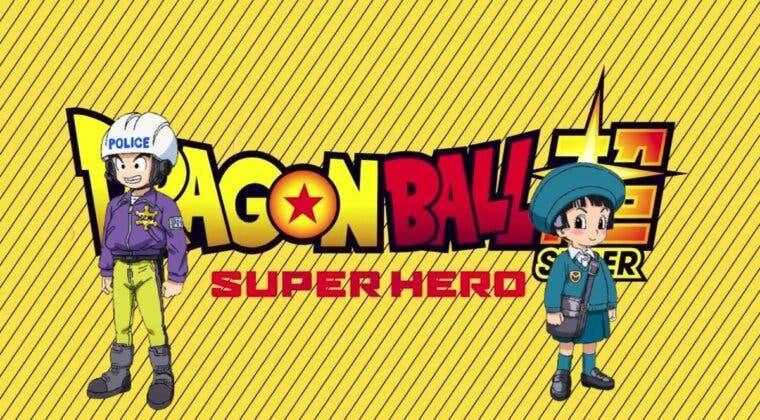 Imagen de Dragon Ball Super: Super Hero contará con menos acción que Dragon Ball Super: Broly