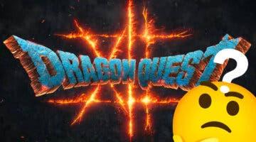 Imagen de Dragon Quest XII: The Flames of Flate mezclará grandes innovaciones con elementos clásicos