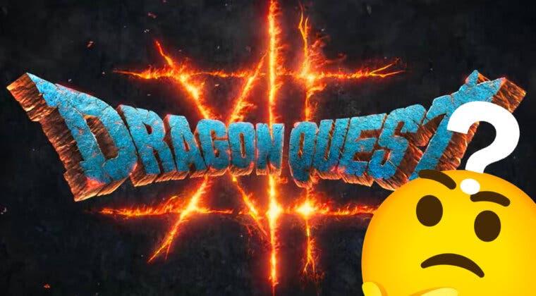 Imagen de ¿Dragon Quest XII enfocará su jugabilidad a la acción? Nuevas pistas apuntan hacia ello